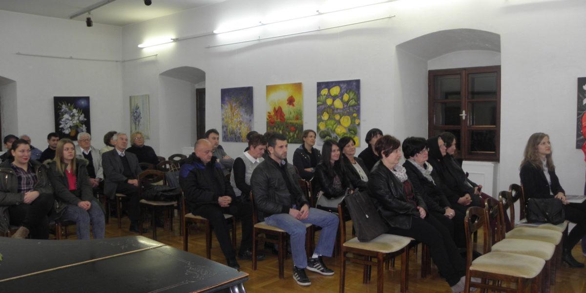 Predavanje – Vukovar-dan sjećanja, godine zaborava