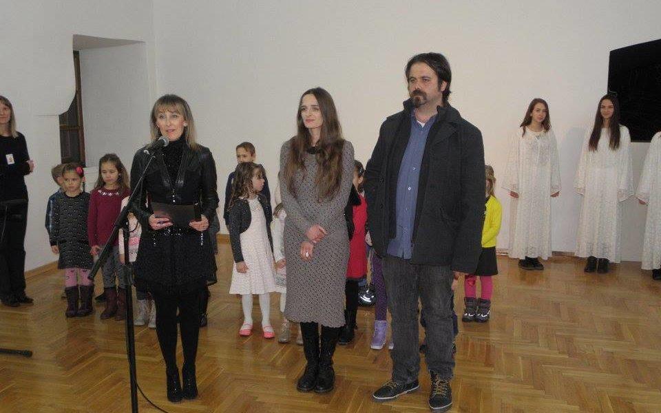 U Muzeju Grada Đurđevca održana je Noć muzeja