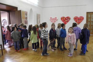 Posjeta dječjeg vrtića Bubamara iz Kalinovca