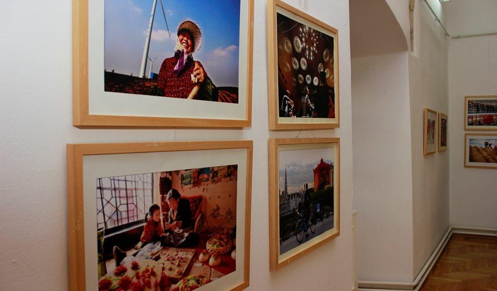 """Otvorena izložba umjetničkih fotografija """"Kina kroz objektiv kineskih fotografa"""""""