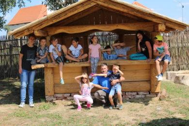 Održana ljetna družionica pod nazivom Upoznajemo domaće životinje