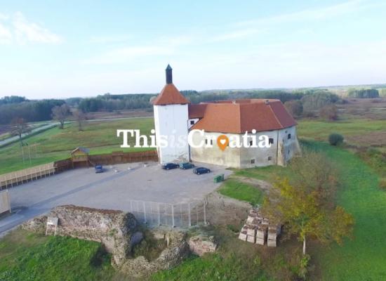 """Muzej Grada Đurđevca je među tri finalista za nagradu """"Kulturne atrakcije godine"""""""