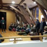 Muzej Grada Đurđevca posjetili su sudionici Erasmus + projekta