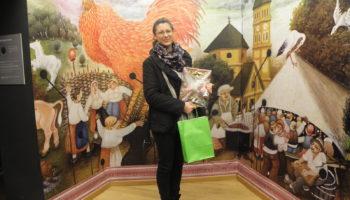 10 000. posjetitelj u Muzeju Grada Đurđevca