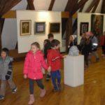 Polaznici dječjega vrtića Maslačak Novu godinu započeli obilaskom kulturnih znamenitosti grada