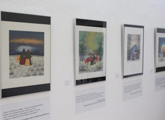 Muzej Grada Đurđevca gostuje u Gradskom muzeju Bjelovar s dvije izložbe
