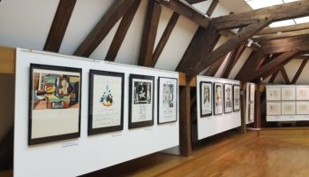 Otvorena izložba Hommage a Picasso