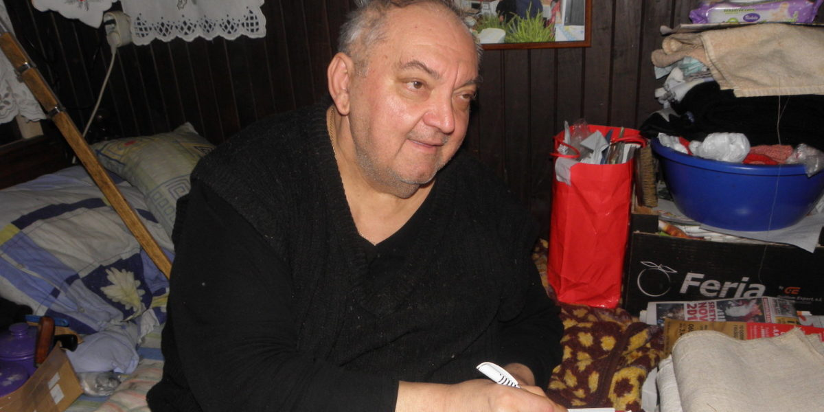 U spomen na našeg prijatelja i suradnika Ivana Furdića