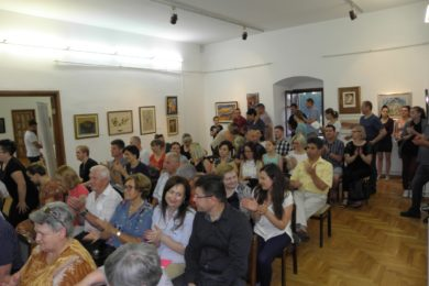 U Muzeju Grada Đurđevca održan koncert