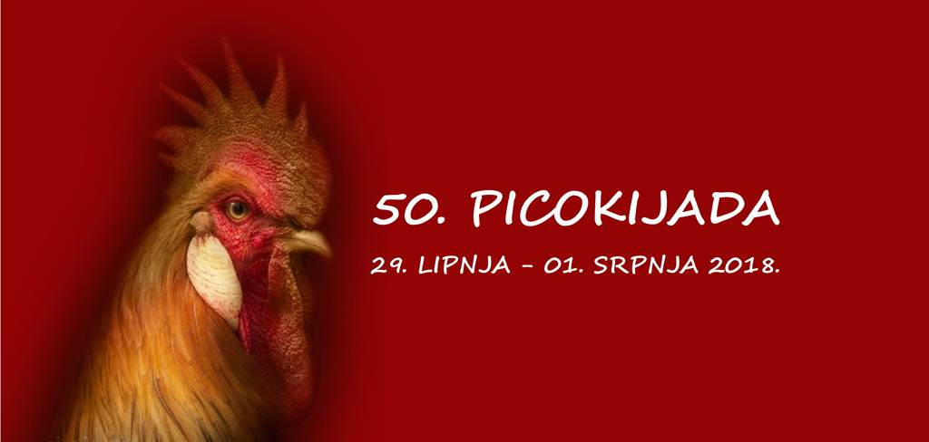 Konferencija za medije i predstavljanje programa Picokijade 2018.