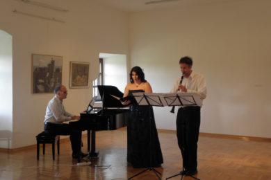 Održan koncert trija Solenza