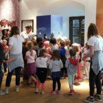 Muzej Grada Đurđevca i u jesen nastavlja bilježiti veliku posjećenost