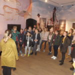 Posjet učenika ERASMUS+ projekta Muzeju Grada Đurđevca