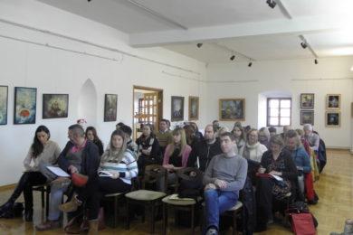Održan stručni skup za usavršavanje učitelja i nastavnika likovne kulture i umjetnosti