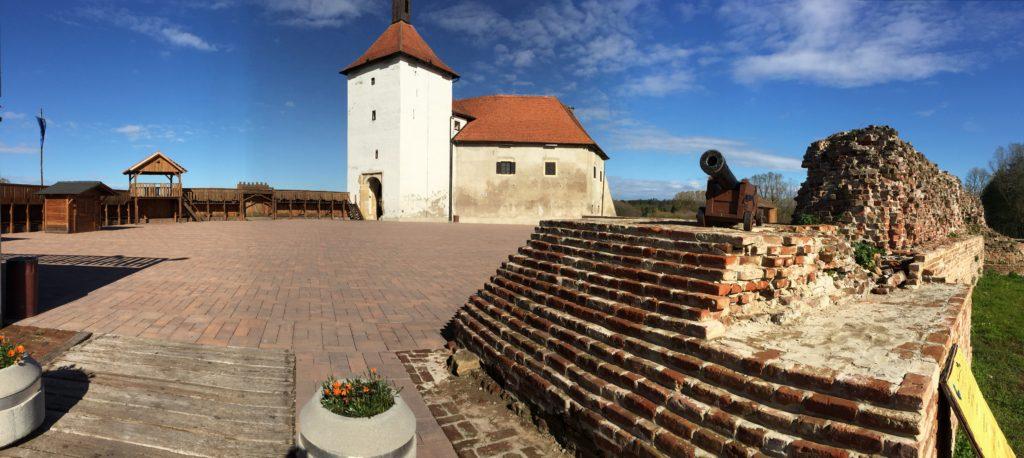 Muzej Grada Đurđevca preko Ministarstva kulture osigurao 120 tis. kuna za zaštitu i obnovu utvrde Stari grad
