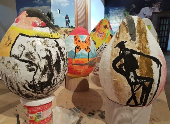 "Održana likovna radionica ""Ususret Dalíju"""