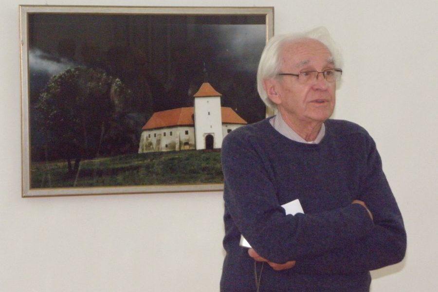 In memoriam – Krunoslav Heidler (27. kolovoza 1932. – 17. srpnja 2019.)