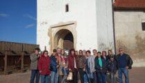 Posjet djelatnika Hotela Solar iz Nagyatáda Muzeju Grada Đurđevaca