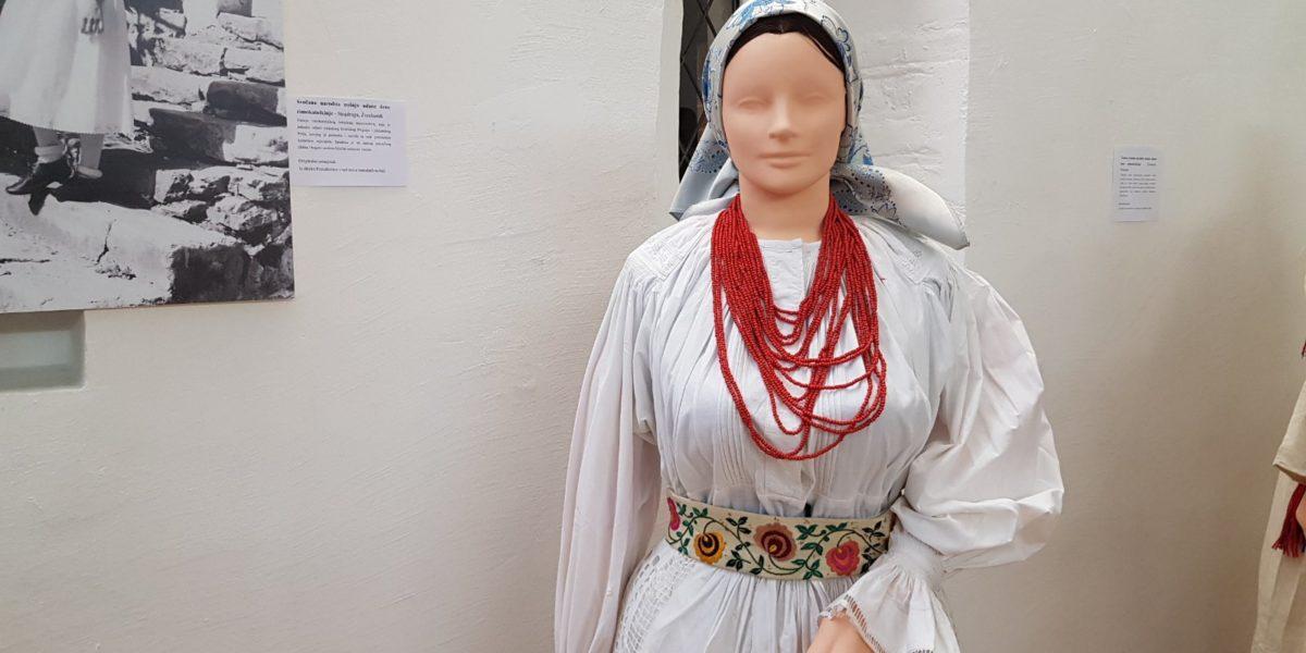 U Muzeju Grada Đurđevca otvorena izložba Na putu do mora