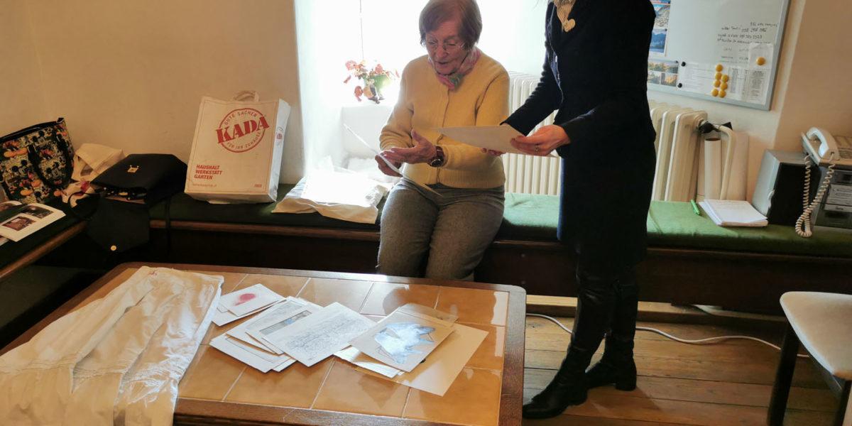 Muzej Grada Đurđevca dobio je velikodušnu donaciju vjerne posjetiteljice