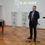 Program Noći muzeja privukao mnoštvo posjetitelja u Muzej Grada Đurđevca