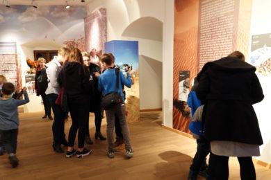 Muzej Grada Đurđevca u televizijskom prilogu HRT-a