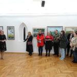 Otvorena izložba Marije Stipan