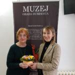 Nova donacija Muzeju Grada Đurđevca
