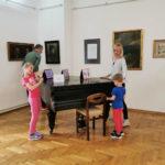Međunarodni dan muzeja privukao posjetitelje u Muzej Grada Đurđevca