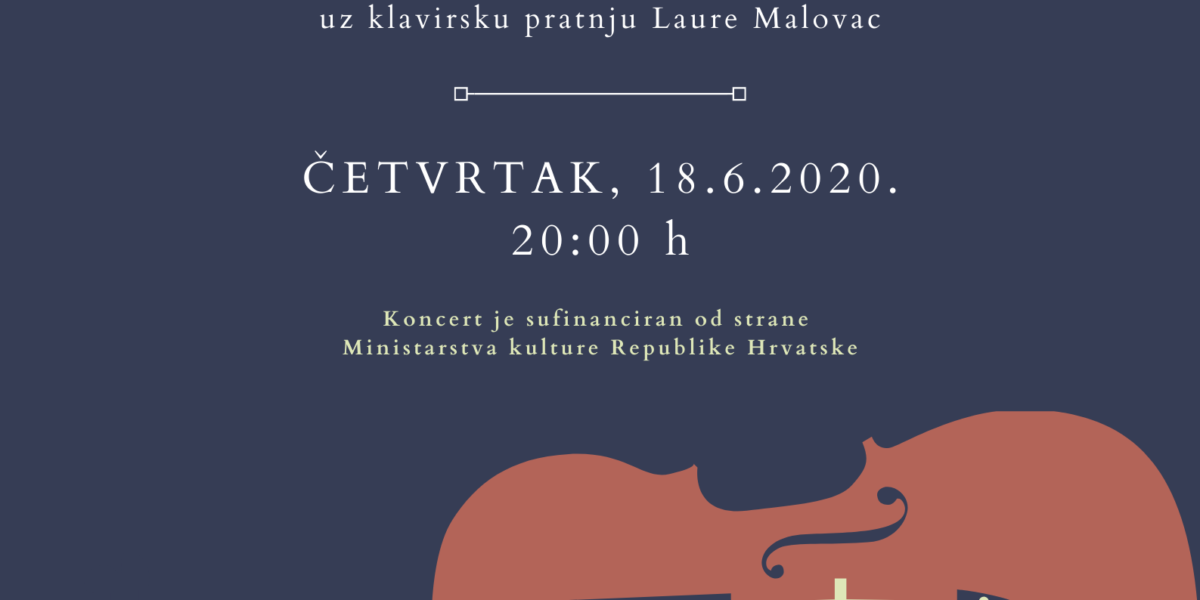Muzej Grada Đurđevca ugostit će Gudački kvartet Cadenzu