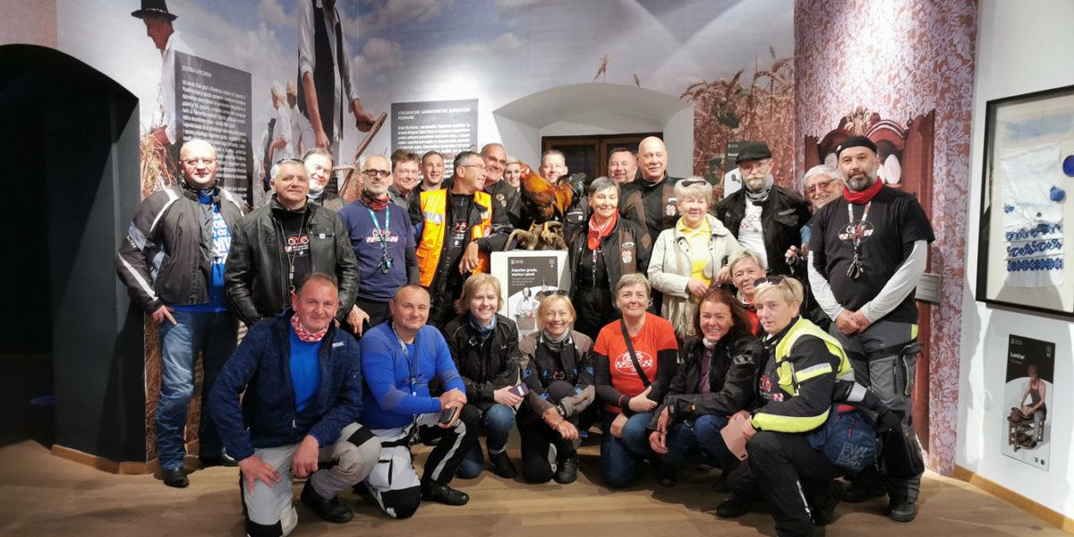 Muzej Grada Đurđevca počinju posjećivati organizirane skupine posjetitelja