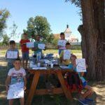 Počela ljetna zabava u Muzeju Grada Đurđevca