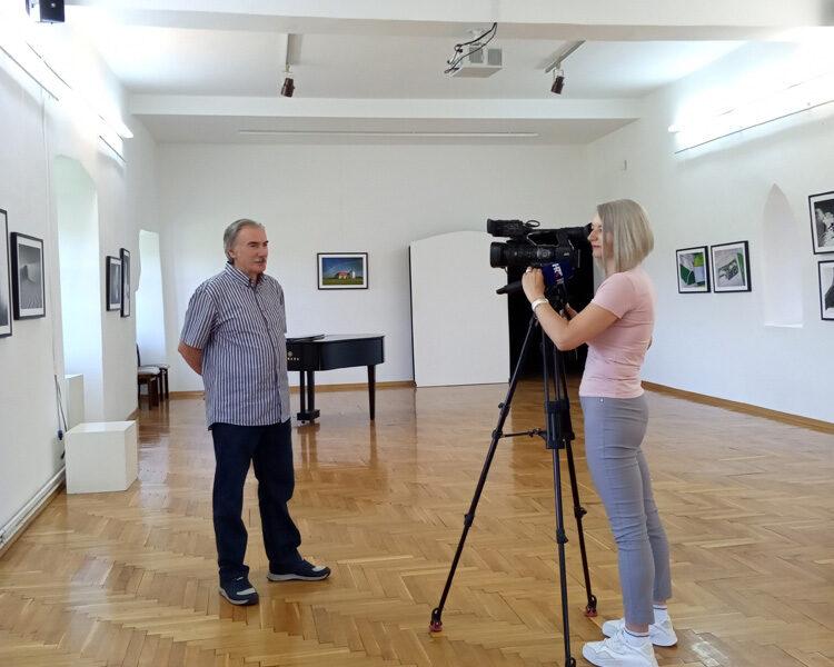 HRT prati izložbenu djelatnost Muzeja Grada Đurđevca