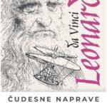 """Izložba Leonarda da Vincija """"Čudesne naprave"""" u Đurđevcu"""