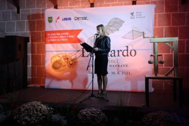 """U Muzeju Grada –Đurđevca otvorena izložba """"Čudesne naprave"""" genija Leonarda da Vincija"""