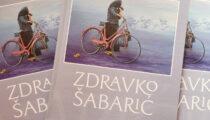 Monografija Zdravka Šabarića – 50 godina slikarstva i kulturno umjetničkog rada