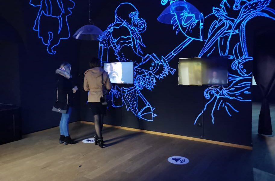 Noć muzeja 2021 privukla veliki broj posjetitelja