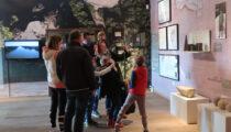 Muzej bilježi daljnje povećanje broja posjetitelja
