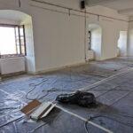 Galerijski prostori Muzeja Grada Đurđevca u novom svjetlosnom ruhu