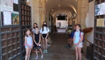 Održana prva ovogodišnja Ljetna družionica u Muzeju Grada Đurđevca