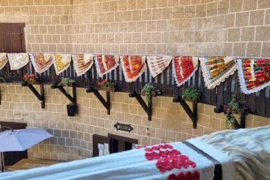 Preventivna zaštita tradicijskog tekstilnog rukotvorstva u Muzeju Grada Đurđevca